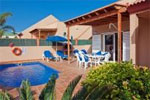 Holiday homes in Fuerteventura